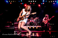 Samantha Fish w/ Special Guests Levee Town - VooDoo Lounge Harrahs KC